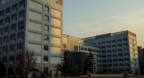 中科院兰州近物研究所
