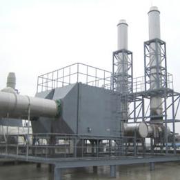 VOC活性碳吸附塔