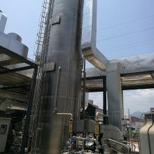 武汉三级NMP淋洗回收塔