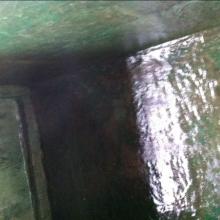 废水站防腐